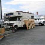 August 2009 Car camps could house Seattle's homeless