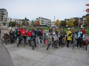 Seven Wonders Bike Tour @ Starts from Ballard Commons Park | Seattle | Washington | United States