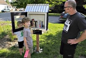 Sustainable Ballard Community Open House @ Ballard Public Library | Seattle | Washington | United States