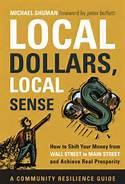 local dollars