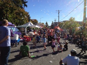 15th ANNUAL FESTIVAL! @ Ballard Commons Park | Seattle | Washington | United States