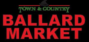 Ballard Market tall