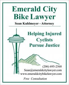 Emerald City Bike Lawyer