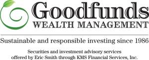 Goodfunds Logo CMYK