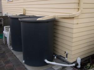 cisterns E wall