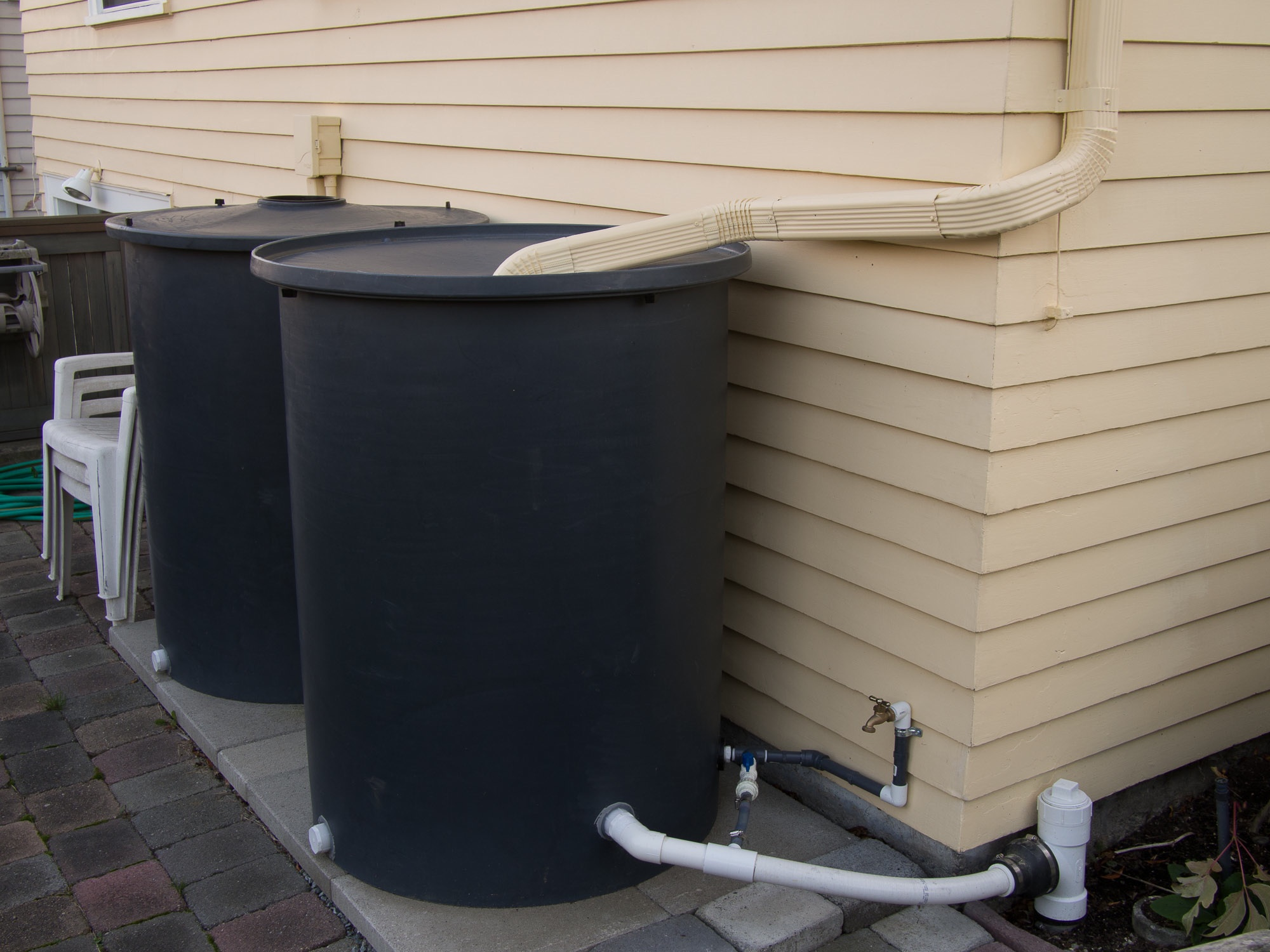 Where To Buy Water Cistern Tanks In Seattle Videos