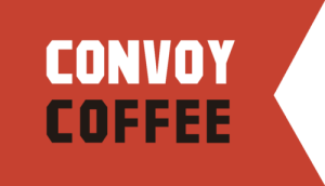 convoy coffee logo
