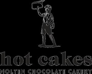 hot cakes logo