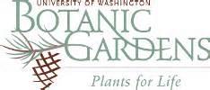 u.w. botanic gardens
