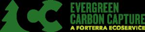 evergreen carbon capture logo