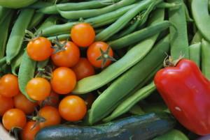 swansons veggies