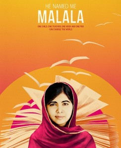 "Meaningful Movies : Sustainable Ballard Presents ""He Named Me Malala"" @ TBA"