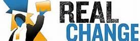 real-change